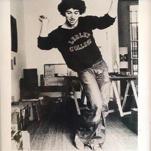 Jonathan Richman by Jonathan Richman on Cuseum
