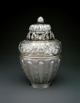 Ginger Jar by Jacob Bodendieck on Cuseum