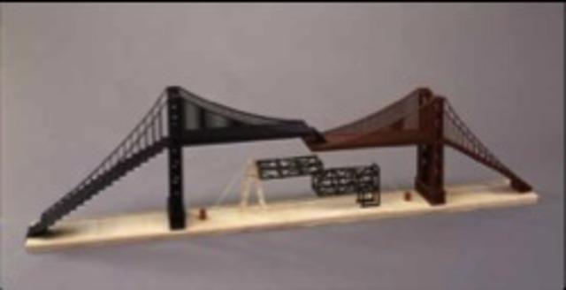 The Art of Bridge Making 3
